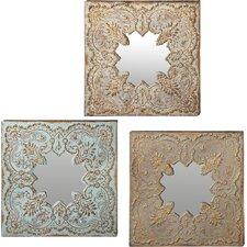 Cbk tous les miroirs for Decoration murale wayfair