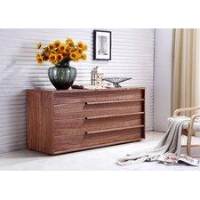 Dolce Dresser by Casabianca Furniture