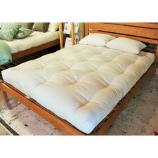 Firm Mattress by White Lotus Home