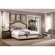Leesburg Panel Customizable Bedroom Set by Hooker Furniture Best Price