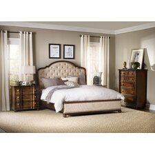 Leesburg Panel Customizable Bedroom Set by Hooker Furniture
