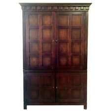 Texas Armoire by D-Art Collection