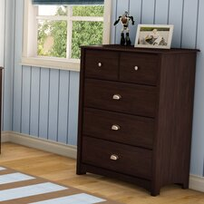 4 Drawer Chest by South Shore