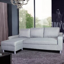 Kacy Convertible Sleeper Sectional by Container Cheap