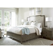 Playlist Panel Customizable Bedroom Set by Universal Furniture