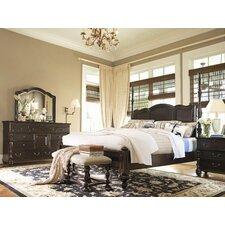 Savannah Panel Customizable Bedroom Set by Paula Deen Home