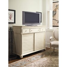 The Bag Lady's 6 Drawer Dresser by Paula Deen Home