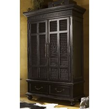 Kingstown Trafalgar Armoire by Tommy Bahama Home