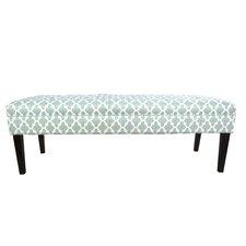 Kaya Fulton Upholstered Bedroom Bench by MJL Furniture