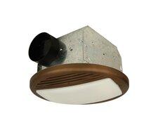 bronze bathroom fans you'll love  wayfair, Home decor
