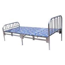 Folding Bed by Hodedah
