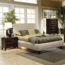 Wexford Platform Customizable Bedroom Set by Wade Logan®