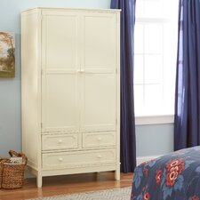 Eckhardt Armoire by Three Posts