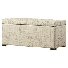 Ander Storage Bench by Charlton Home®