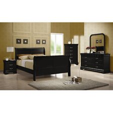 Northampton Panel Customizable Bedroom Set by Alcott Hill®