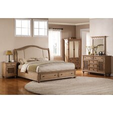 Coolidge Panel Customizable Bedroom Set by One Allium Way®