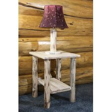 Montana Nightstand by Montana Woodworks®