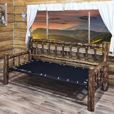 Glacier Country Daybed Frame by Montana Woodworks®