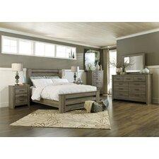 Orange Panel Customizable Bedroom Set by Trent Austin Design®