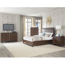 Mercer Platform Customizable Bedroom Set by Cresent Furniture Online Cheap