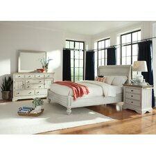 Cottage Panel Customizable Bedroom Set by Cresent Furniture Online Cheap
