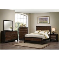 Chernocke Panel Customizable Bedroom Set by Simmons Casegoods by Darby Home Co®