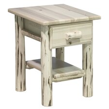 Montana 1 Drawer Nightstand by Montana Woodworks®