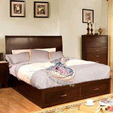 Platform Customizable Bedroom Set by Andover Mills®
