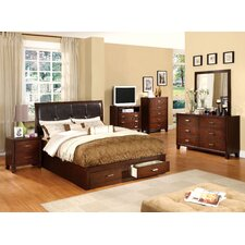 Platform Customizable Bedroom Set by Andover Mills®
