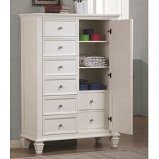 Horton 8 Drawer Lingerie chest by Darby Home Co®