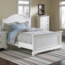 Alpina Panel Customizable Bedroom Set by Bay Isle Home Reviews