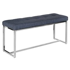 Upholstered Bedroom Bench by !nspire
