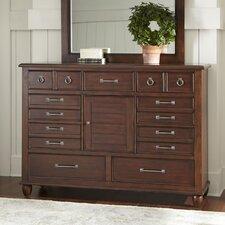 Reeves Combo Dresser by Birch Lane