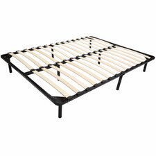 Bed Frame by HomCom