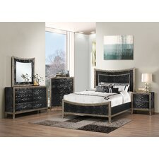 Landis Panel Customizable Bedroom Set by Simmons Casegoods by Mercer41