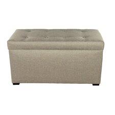 Sachi Upholstered Storage Bench by MJL Furniture