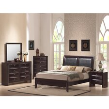 Avery Platform Customizable Bedroom Set by Latitude Run
