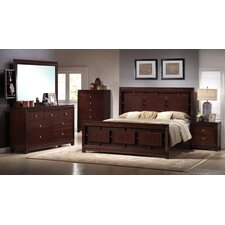Lona Panel Customizable Bedroom Set by Latitude Run