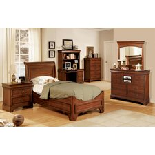 Twin Panel Customizable Bedroom Set by Darby Home Co®