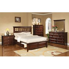Panel Customizable Bedroom Set by Alcott Hill®