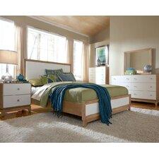 Hector Panel Customizable Bedroom Set by Mercury Row®