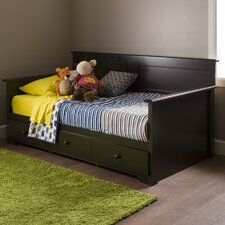 Summer Breeze Daybed with Storage by South Shore