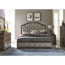 Blenheim Platform Customizable Bedroom Set by Astoria Grand