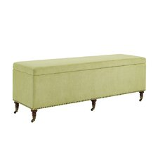 Amelie Storage Bench by Lark Manor