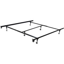 Bed Frame by Wildon Home ®