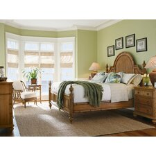 Beach House Panel Customizable Bedroom Set by Tommy Bahama Home