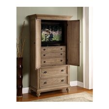 Coolidge Armoire by One Allium Way®