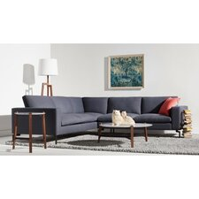 New Standard Right Sectional - Small by Blu Dot Reviews  sc 1 st  Loveseats : blu dot sectional - Sectionals, Sofas & Couches