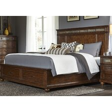 Enfield Panel Customizable Bedroom Set by Darby Home Co®