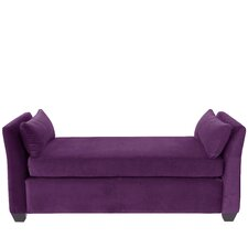 Hedon Velvet Daybed by House of Hampton